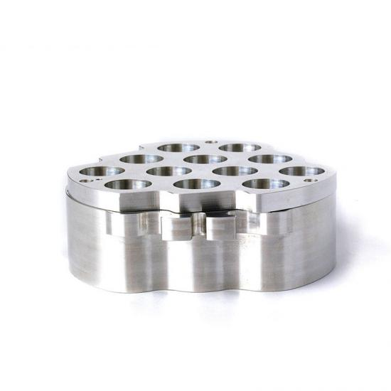 china cnc aluminum parts