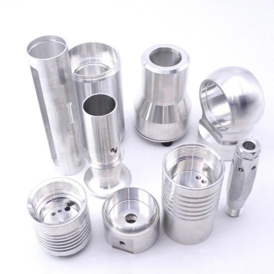 CNC Aluminum Metal Accessories