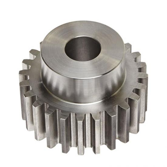 ISO9001 Certified CNC Machining
